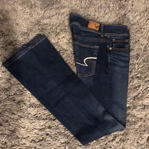 Denim - American Eagle Kick Boot Jeans